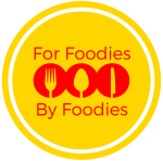 For Foodies By Foodies